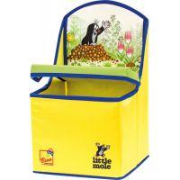 Bino Krtko v box na hračky stoličky 2