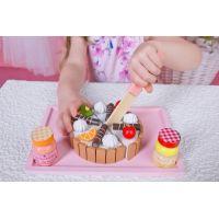 Bino Narodeninová torta 2