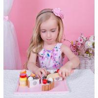 Bino Narodeninová torta 3