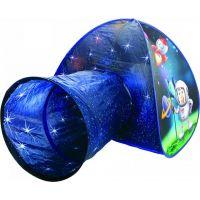 Bino Stan s tunelom kozmonaut