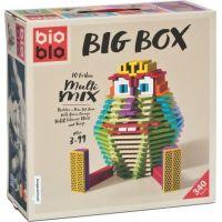 Bioblo Big Box 340 dielikov - Poškodený obal