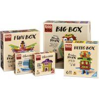 Bioblo Big Box 340 dielikov 5