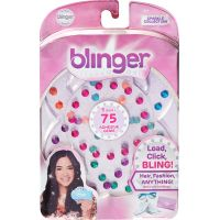 Blinger Náhradná náplň (75 ks) - farebné