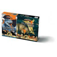 BONAPARTE Prehistoric 80 + 160 dílků