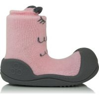 Attipas Topánočky Cutie A17C-Pink XXXL 2
