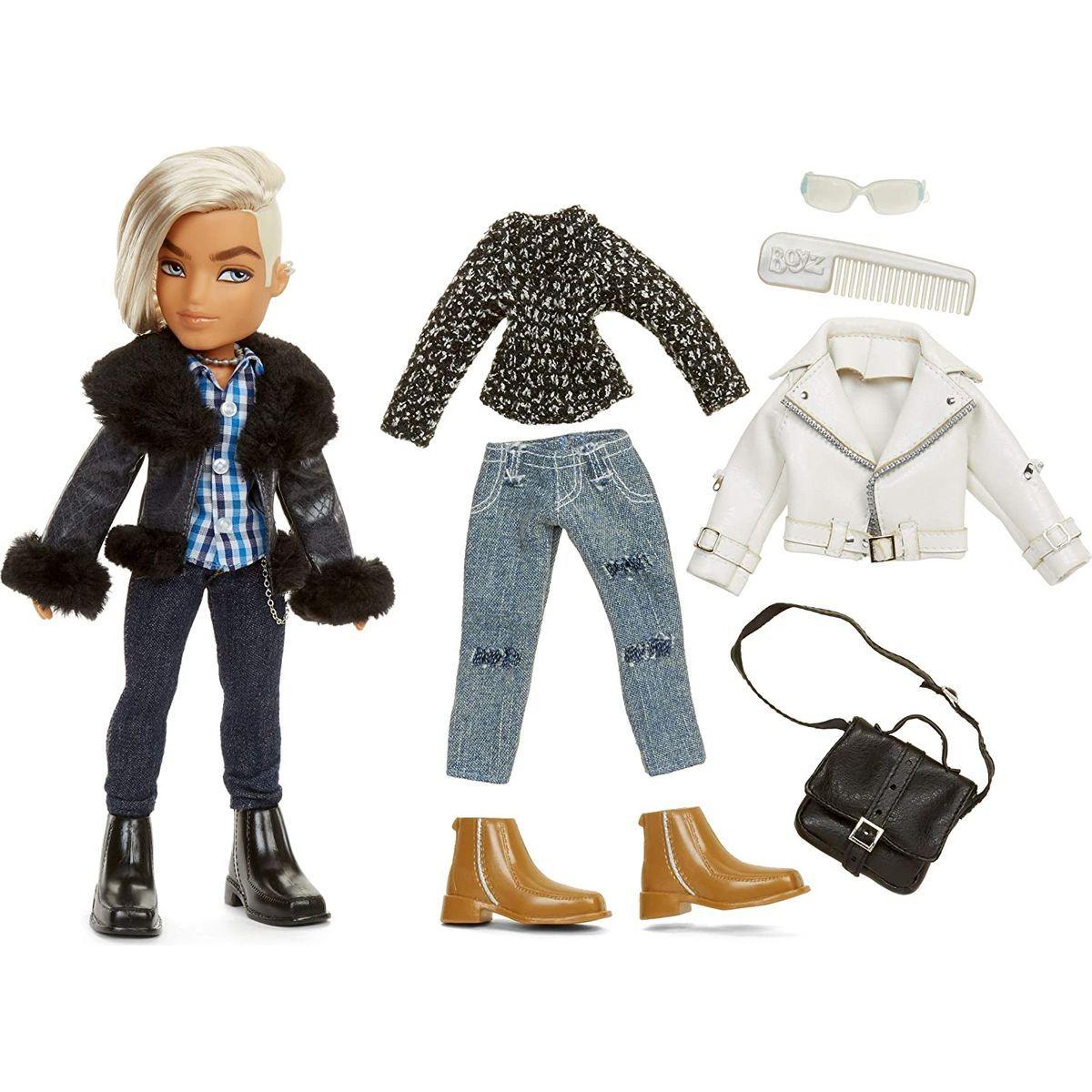 Bratz Bábika Collector Core Doll-Cameron