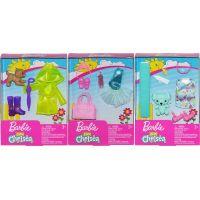 Mattel Barbie Club Chelsea oblečky a doplnky medvedík 3