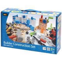 Brio Builder konštrukčný set 135 ks