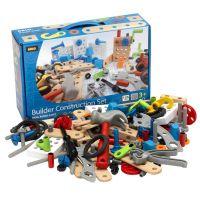 Brio Builder konštrukčný set 135 ks 2