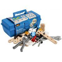 Brio Builder štartovací set v kufríku 48 ks 2
