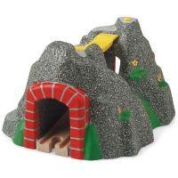 Brio Kamenný tunel se zvukovým systémem