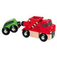 Brio Kamión na odťahovanie áut