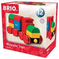 Brio Magnetická mašinka 3