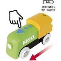 Brio Moja prvá elektrická mašinka 3