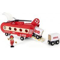 Brio Nákladná helikoptéra