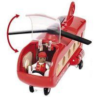 Brio Nákladná helikoptéra 2