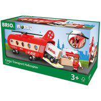 Brio Nákladná helikoptéra 5