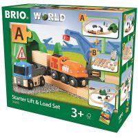 Brio Nákladný set 6