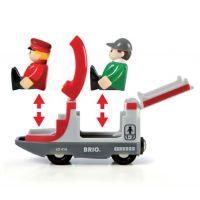Brio 33505 - Osobní vlak s vagonky 3