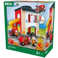 Brio Požiarna stanica 5