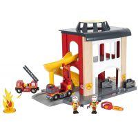 Brio Požiarna stanica