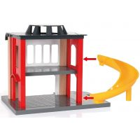 Brio Požiarna stanica 2