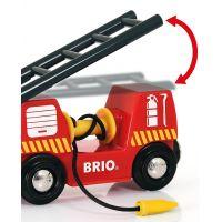 Brio Požiarna stanica 3
