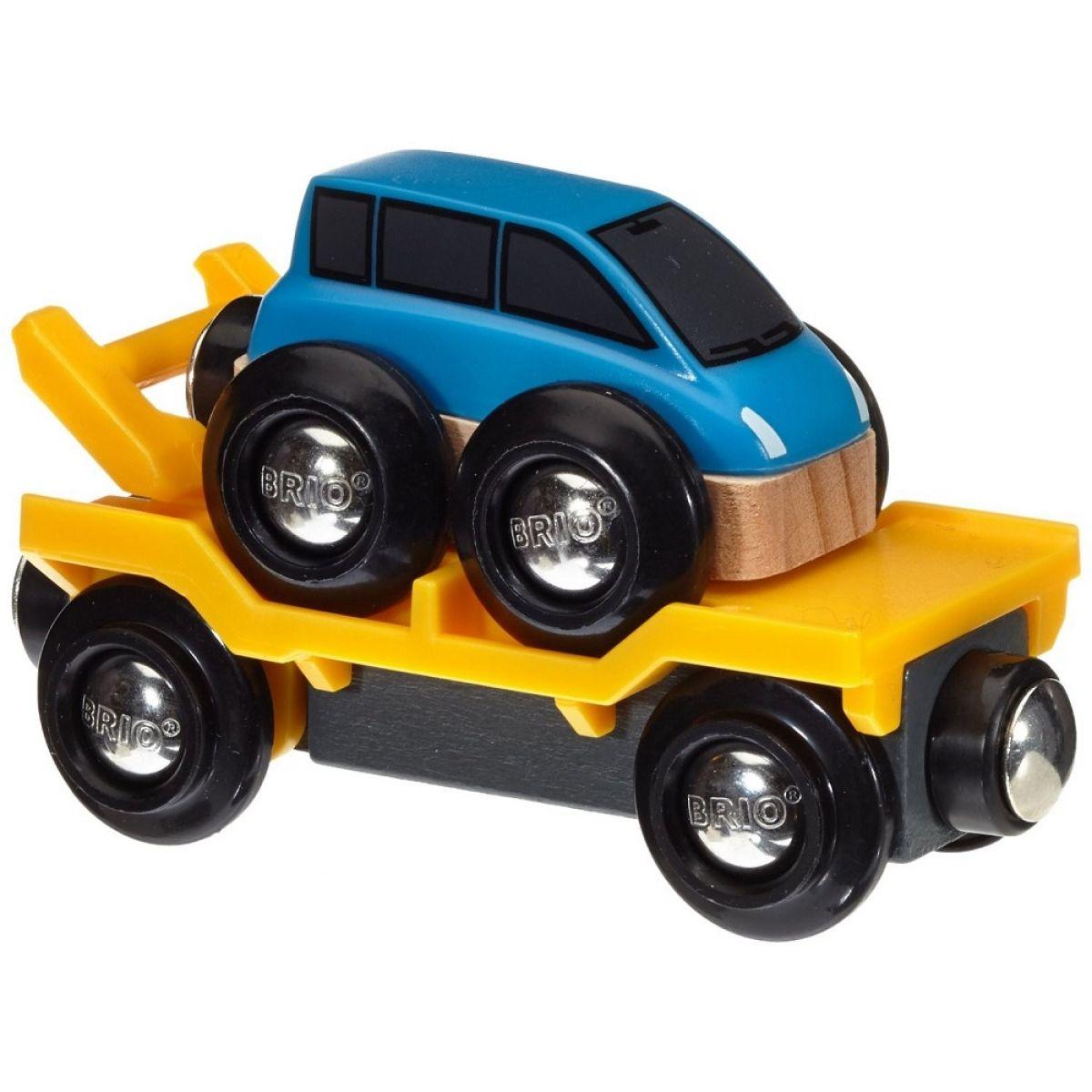 Brio Príves na prepravu áut
