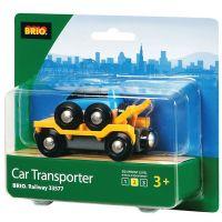 Brio Príves na prepravu áut 2