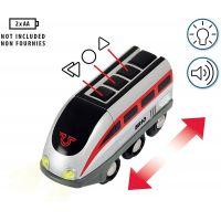 Brio Smart Tech Sada aktívnych tunelov 2