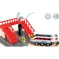 Brio Smart Tech Sada aktívnych tunelov 4