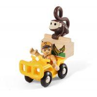Brio Safari hracia sada 3