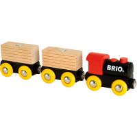Brio 33409 Klasická vlaková súprava