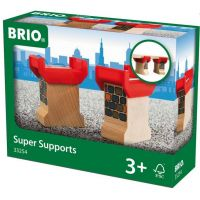 Brio Podpěry Super Supports 2