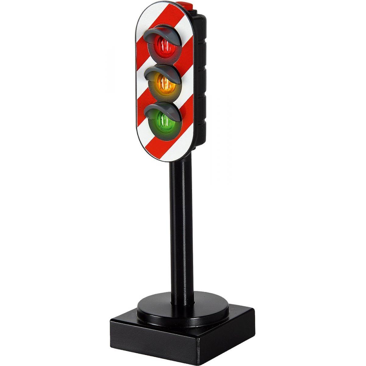 Brio Svetelný semafor