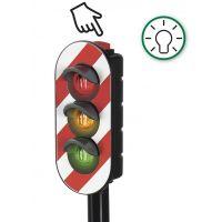 Brio Svetelný semafor 2