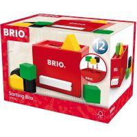 Brio Triediace krabice II 2
