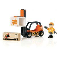 Brio 33573 Vysokozdvižný vozík pro přepravu palet