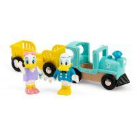 Brio World 32260 Vláčik Donalda a Daisy