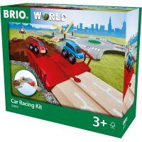 Brio World Sada pre pretekárske autá 4