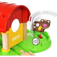 Brio World Moja prvá farma 3