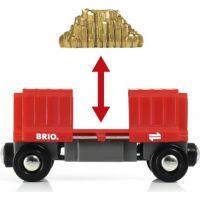 Brio World Hrací set náklad zlata 2