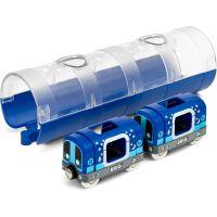 Brio World 33970 Svietiace metro a tunel