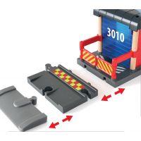 BRIO 33817 Pohotovostní vláčkodráha 4