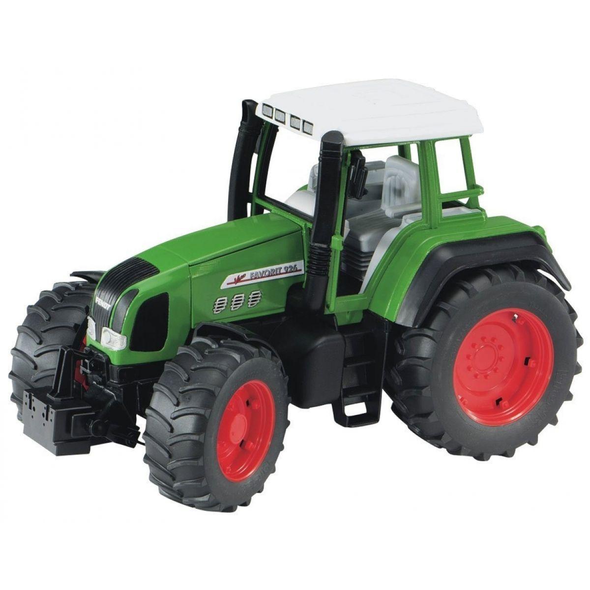 Bruder Traktor FENDT Vario 926 2060
