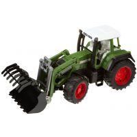 Bruder Traktor FENDT Vario s čelním nakladačem 2062