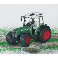 Bruder 2100 Traktor Fend Farmer 4
