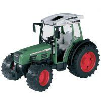 Bruder 2100 Traktor Fend Farmer