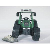 Bruder 2100 Traktor Fend Farmer 2