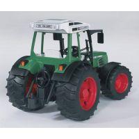 Bruder 2100 Traktor Fend Farmer 3